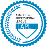 ARMLIFTING PROFESSIONAL LEAGUE