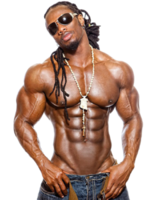Ulisses Williams Jr (Улиссес Уильямс)
